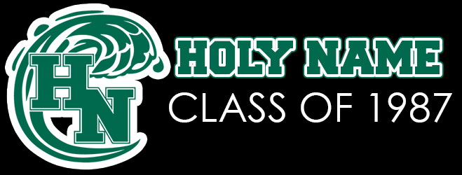 Holy Name Class of '87